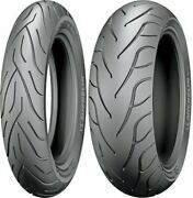 Michelin Commander Ii Cruiser Front And Rear Tires Bias 130/80b-17 And 150/80b-16