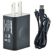 5v 2a Usb Cable Cord Lead + Power Charger Adapter For Nokia Lumia 650 N650 810