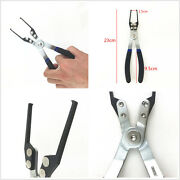 Auto Car Suv Van Electrical Relay Fuse Puller Remover Install Tool Plier 230mm