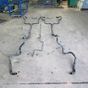 Cooling Water Pipe Porsche 911 996 3.4 99610665252 99610661553 Water Pipe