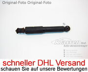 Shock Absorber Front 561103s560 For Nissan Np300 D22 2.5 04.08- Only 63000 Km