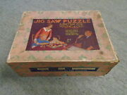 Jig Saw Puzzle Delta Series Landscapes Seascapes And General Subjects Sunn
