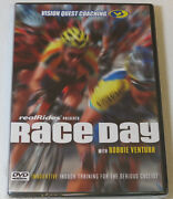 Vision Quest Coaching Realrides Presents Race Day With Robbie Ventura Dvd 2007
