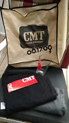 2 Cmt T-shirts, Cmt Beer Cup Cmt Bag, Cmt Sticker Great Lot Not Sold In Stores