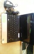 Dell Inspiron Mini 10.1in.netbook - Customized Not Working Properly