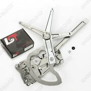 Electric Window Regulator Complete Front Right For Bmw 3 Series E36 Hatchback