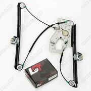 Complete Electric Power Window Regulator Front Left For Bmw 5 Series E39