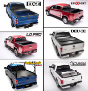 Truxedo Truck Bed Tonneau Cover For 2009-2013 Ford F Series