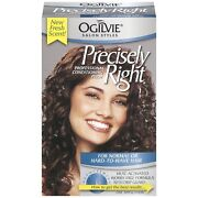 Ogilvie Precisely Right Perm For Normal Or Hard To Wave Hair