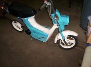 Honda Express Sr Nx50  Front Wheel   Parting Out Bike Read Add
