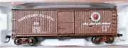 Atlas 50003183 Rd 13353 Northern Pacific Double Sheathed Boxcar Rtr