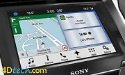 Factory Sync 3 Oem Gps Navigation Upgrade Kit 2017 And 2018 Ford Fusion