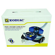 Zodiac Mx8 And Mx6 Factory Tune Up Kit - Pool Cleaner R0682000 Suction Cleaner