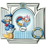 Picture Frame Disney Baby Donald Duck 7 X 5