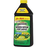 6 Pk Spectracide Weed Stop For Lawns 40 Oz Concentrate Weed Killer Hg-96623