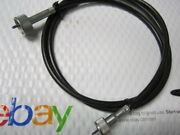 Plymouth Dodge Chrysler Speedometer Cable 5/8 7/8 Nut 63 73 83 Inch Choice