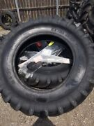 One 18.4x38, 18.4-38 Ford John Deere 10 Ply Tubeless Farm Tractor Tire