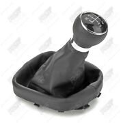 Gear Shift Stick Lever 6 Speed For Vw Touran 1t1 1t2 1t0711113r New