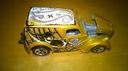 Voiture Hot Wheels 40and039 Ford Anglia Pirate Truck 1999