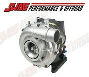 Garrett Stock Replacement Turbo For And03904.5-10 6.6l Lly Lbz Lmm Duramax Diesel