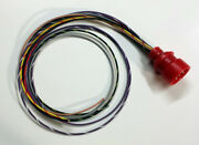 Evinrude Johnson And039red Plugand039 Diy Repair Outboard Engine Wiring Harness