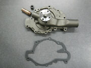 1956 322 Buick Nailhead Water Pump With Gasket Brand New 56 With Free Shipping