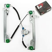 Complete Electric Window Regulator Front Right For Nissan Primera P12