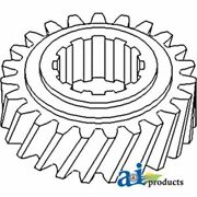 70246543 3rd Gear Trans. Countershaft Fits Allis-chalmers Tractor 180 185 190