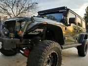 This Is The Cover Your Looking For 48 Inch Light Bar Lens Choose Your Own Color