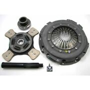 Chevrolet And Gmc-13 Reman Clutch Kit-single Disc-2001 And After 72mm Bearing