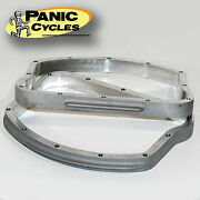 Replica Cast Alloy D-rings For Rocker Covers Harley Panhead 1948-65 Bobber Chop