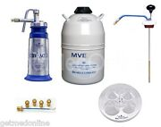 New Brymill Cryotherapy Package For Family Medicine Complete System Bry-1001