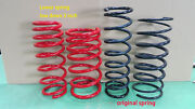 Low Down 50 Mm Coil Spring Lower Spring Mercedes Benz G Wagon W463 W461 G55 Amg