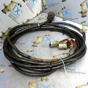 Fanuc A660-4002-t804 S-10/arcmate Sr S-500 Rh P2 Cable 7.6 Meters