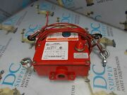 Honeywell 2cpsa1a4b Cable Pull Safety Switch