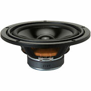 Visaton W170s-4 6.5 Woofer With Treated Paper Cone 4 Ohm
