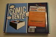 Fye Convention Exclusive Collection Comic Bento 150 Value + Free Subscription