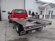 Salter / Platform Body With Aluminum Fenders, Dodge, Ford, Chevy, Gmc