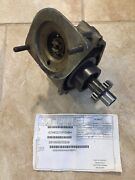 Lycoming Continental Aircraft Starter Adapter 0300d And 1036 Continental