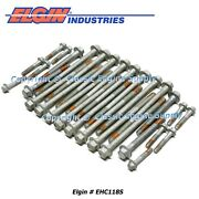 Made In Usa Head Bolt Set 1997-2003 And Some 2004 Gm 4.8l 5.3l 5.7l And 6.0l Ls V8