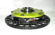 Fiat 500 Lightweight Flywheel With Aluminum Cover New
