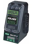 Msa Safety 10061801 Galaxy Automated Test System Solaris Multi Gas Detectors