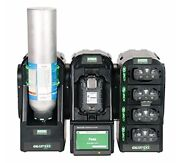 Msa Safety 10128690 Galaxy Gx2 Automated Test System, Altair 4/altair 4x, 4 Valv