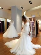 Wedding Dress / Bridal Gown 2018 Alfred Angelo