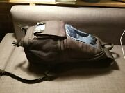 Lowepro Fastpack 100 / Blue / Camera Bag Backpack Great Condition