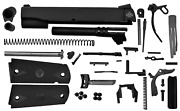Rock Island Armory 1911 9mm Full-size 5 Tactical Builders Kit W/ Slide And Barrel
