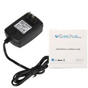 Replacement Power Supply For Focusrite Saffire Pro 26 Interface 12v Dc 2a Us