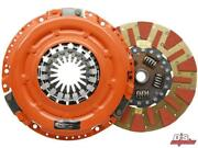 Centerforce Dual Friction Clutch Includes Pressure Plate And Disc 1991-94 Lebaron