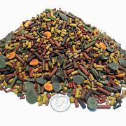 Ultra 17-type Blend, Freshwater Shrimp, Crayfish, Snails And All Fish  Gb-50