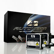 Autovizion 55w Xenon Lights Hid Kit For Ford Mustang Ranger Taurus Transit